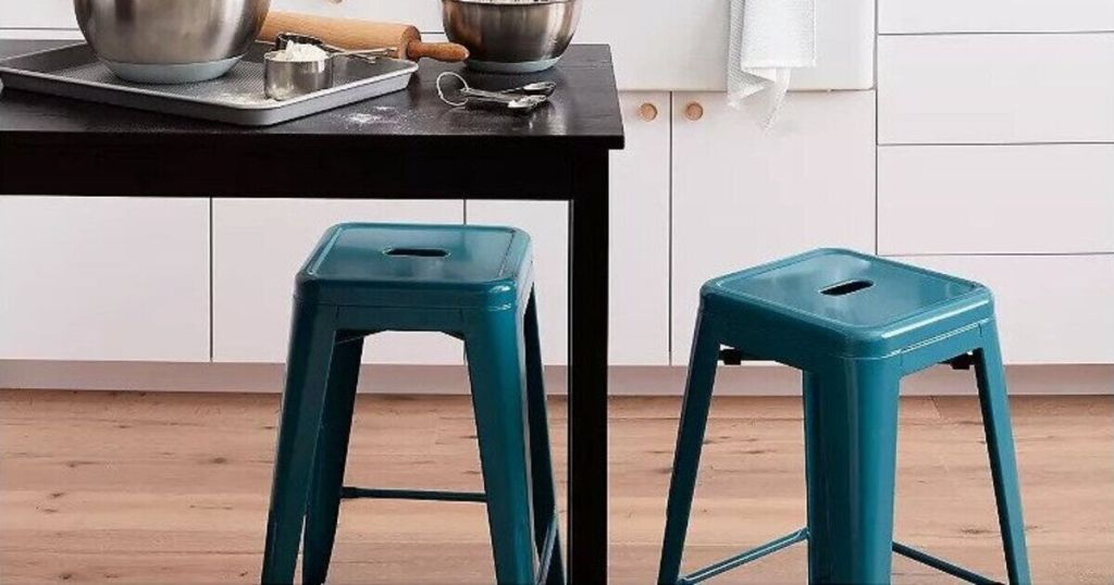 Fantastic Up To 50 Off Furniture At Target Com Stools Chairs Creativecarmelina Interior Chair Design Creativecarmelinacom