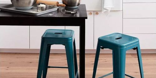 Up to 50% Off Furniture at Target.com | Stools, Chairs, Bookshelves & More