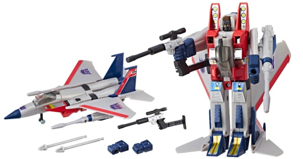 Transformers Vintage G1 Starscream