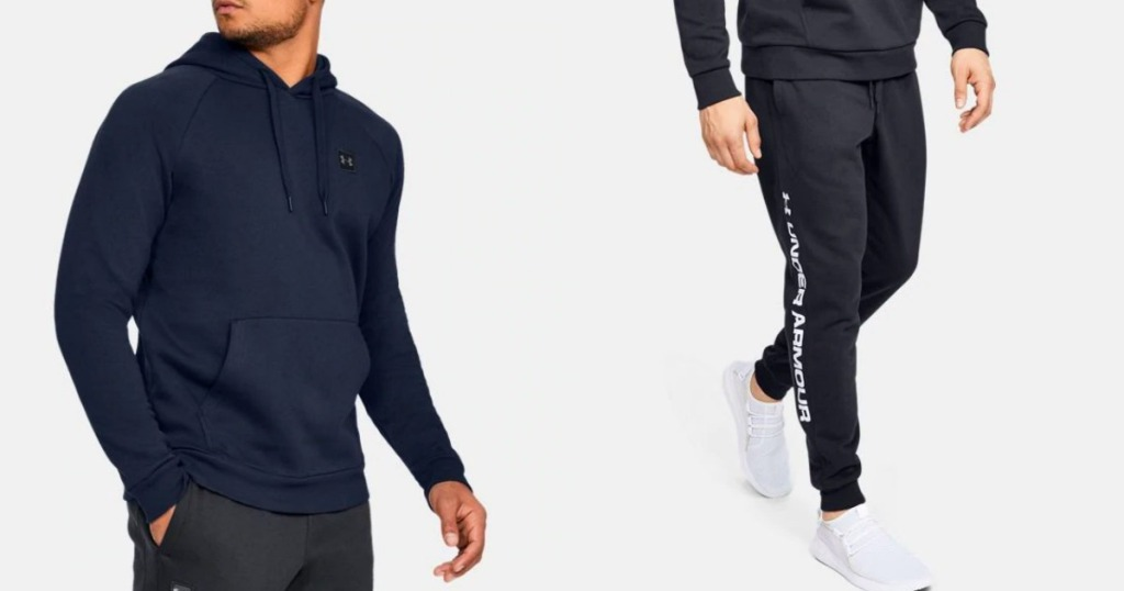 Under Armour Men's Apparel
