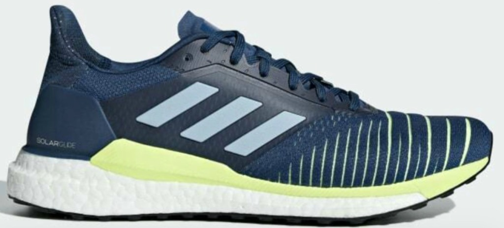adidas men's solar shoes