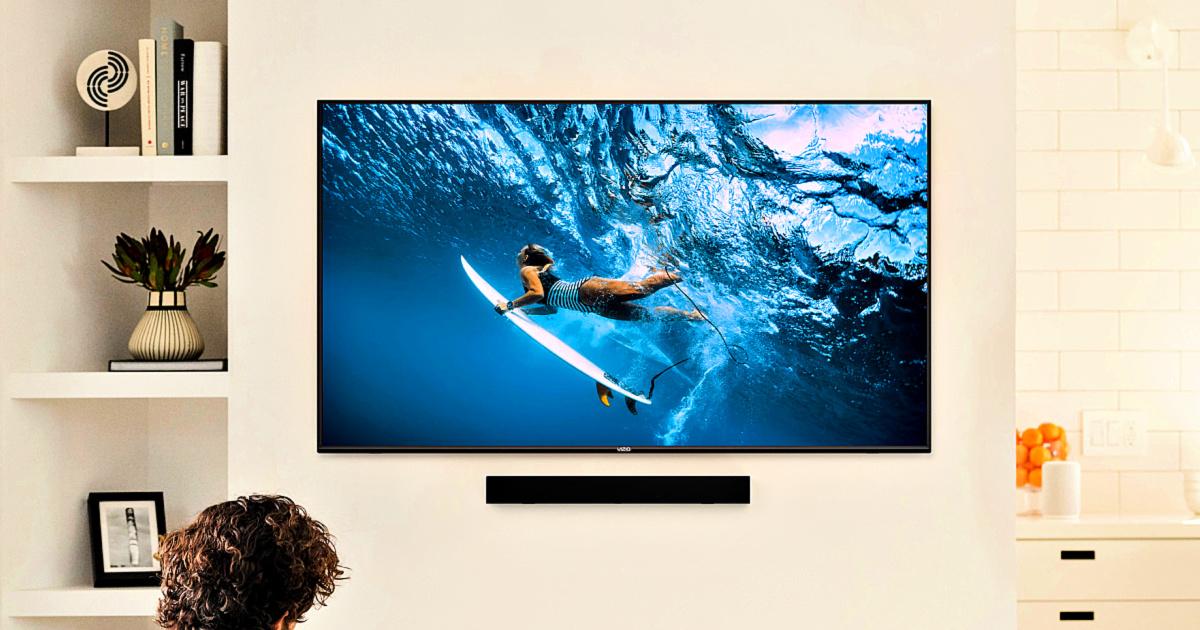 VIZIO 55_ Quantum 4K Ultra HD Smart TV2