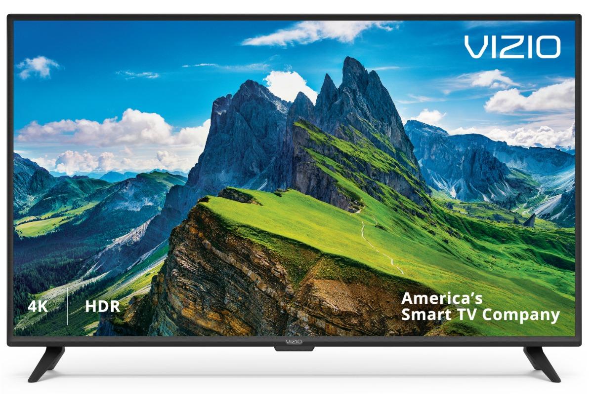Vizio Brand smart TV