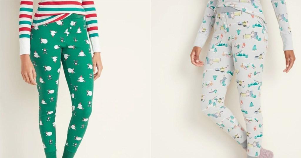 Women's Sleep Pants at Old Navy