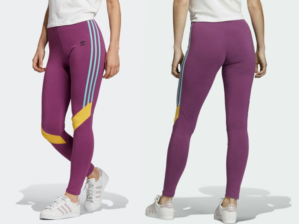 Women's adidas Originals High-Waisted Tights