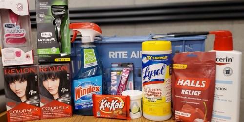 Rite Aid Deals 12/22-12/28