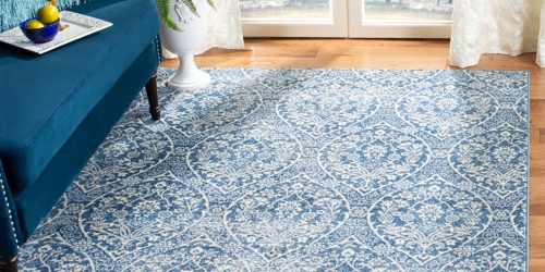 Up to 80% Off Area Rugs at Zulily