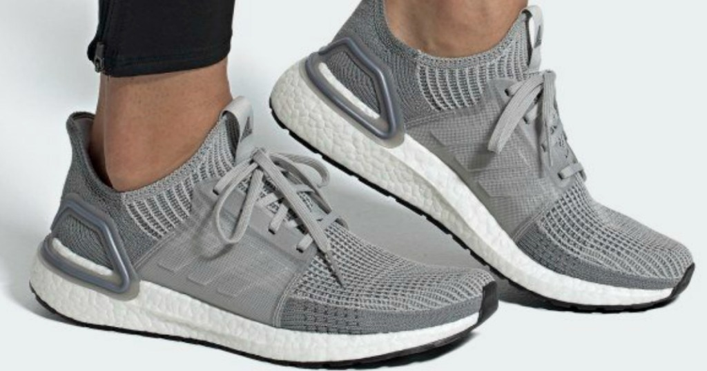 adidas Men's Running Ultraboost 19 Running Shoes
