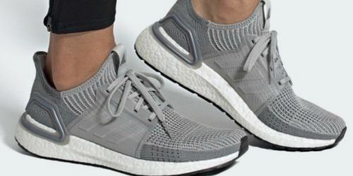 adidas Ultraboost 19 Running Shoes Only $75.60 Shipped (Regularly $126) + More