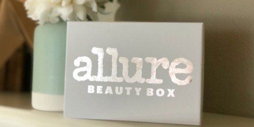 Over $123 Worth of Name Brand Beauty Products Only $15 Shipped