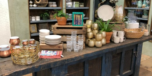 *RARE* Extra 50% Off All Anthropologie Sale Items | Save on Home Decor & More!