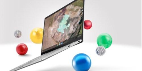 ASUS 14″ Chromebook Just $279 Shipped at Walmart.com (Regularly $449)
