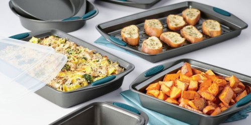 Up to 80% Off Bakeware at Macy's | Rachael Ray, Corningware, Pyrex & More