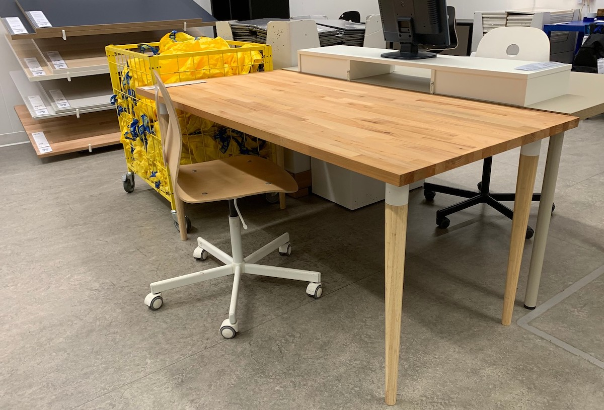 Picture of: Best Ikea Table Tops To Buy Starting Under 10 Hip2save