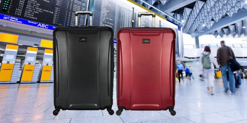 Skyway Chesapeake Hardside Spinner Luggage Just $37.47 Shipped at JCPenney (Regularly $210) | Available in 3 Sizes