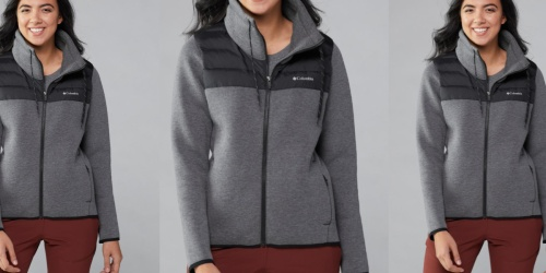 Up to 40% Off Winter Apparel at REI   Columbia, Odlo & More
