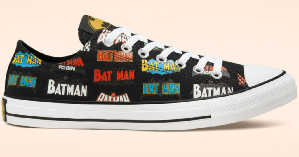 batman converse low tops