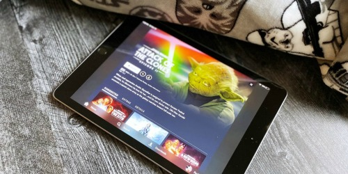 It's a Whole New World w/ Disney+ Streaming Service | Try for Free