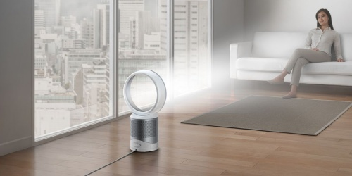 Dyson Pure Cool Link Air Purifier Only $239 Shipped at Home Depot (Regularly $400) + More