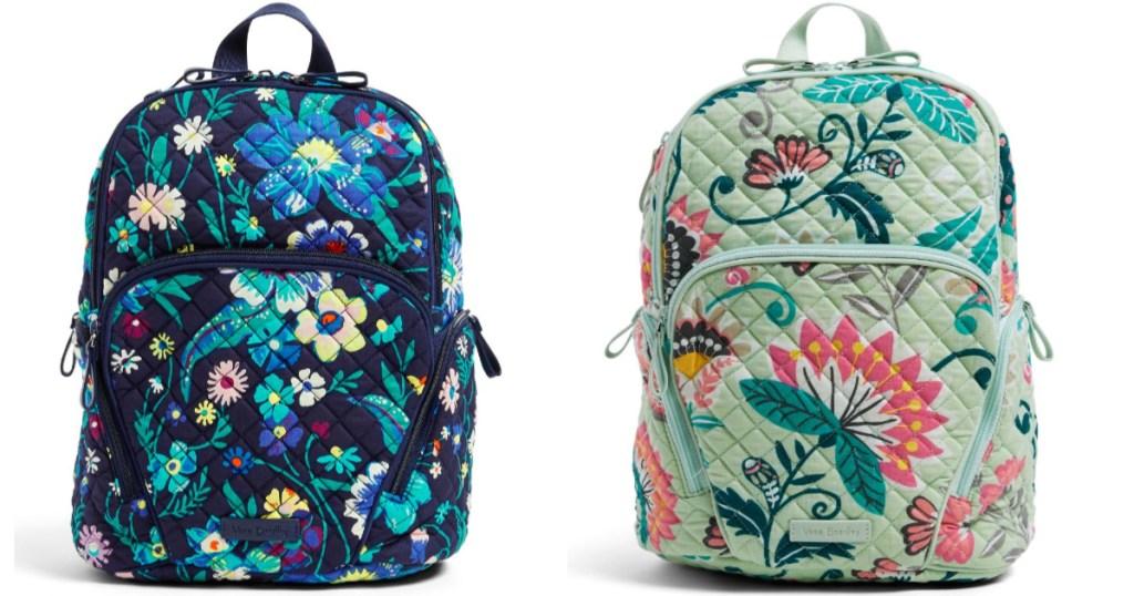 Vera Bradley Hadley Backpacks