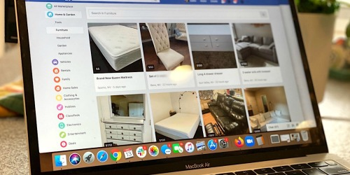 Need Extra Cash? Sell Your Stuff on Facebook Marketplace with These Tips