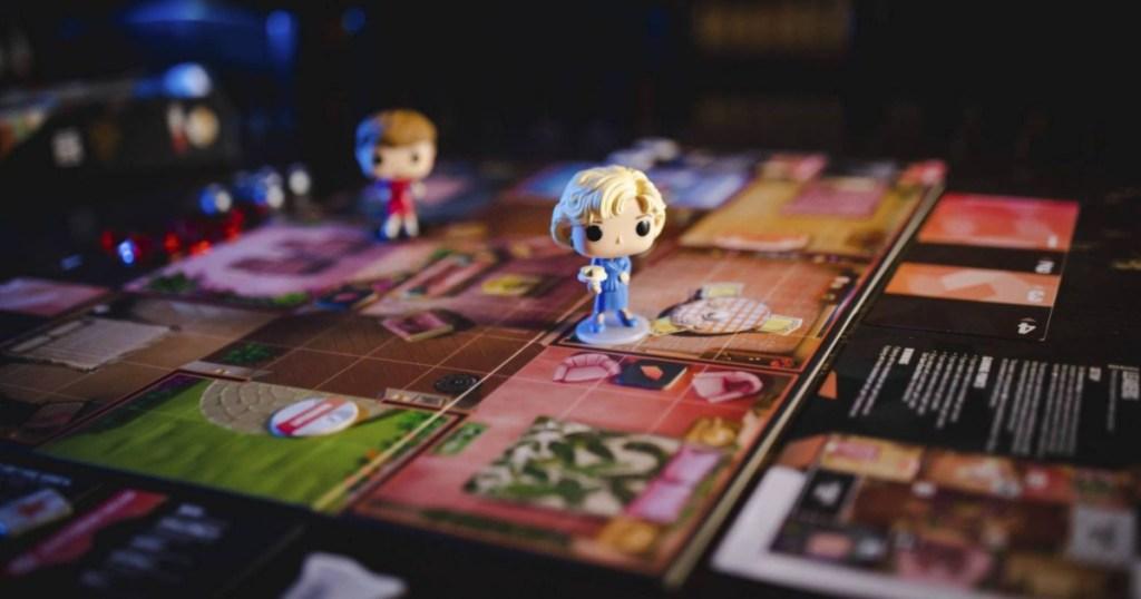 golden girls funko board game