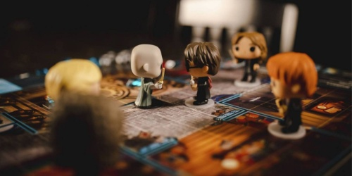 Funkoverse Harry Potter Strategy Game Only $13.98 on GameStop.com (Regularly $30)