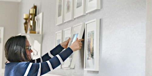 Gallery Wall Worthy Picture Frames From IKEA — Starting at Just $1.99!