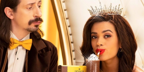 """Gevalia Is Crowning a """"Coffee Queen"""" to Win a Week in a Scottish Castle, a Butler, Bottomless Coffee & More!"""