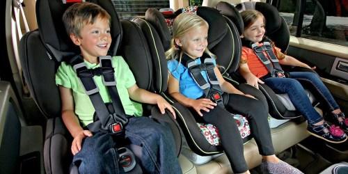 Britax Convertible Car Seat Just $224.98 on SamsClub.com (Regularly $325)