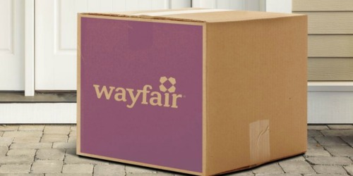 Latest Wayfair Black Friday Sale Info