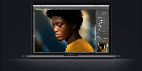 Apple 13.3″ MacBook Pro w/ Touch Bar Only $1,299 Shipped (Regularly $1,800) + More Electronics Deals