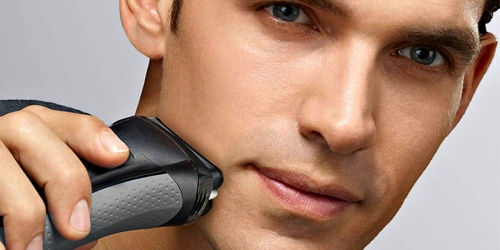 Up to 55% Off Braun Electric Hair Removers at Amazon