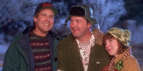 National Lampoon's Christmas Vacation Returning to the Big Screen at Select AMC Theatres