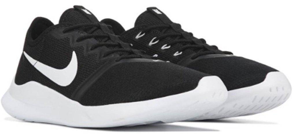 Nike Men's VTR Sneaker stock image