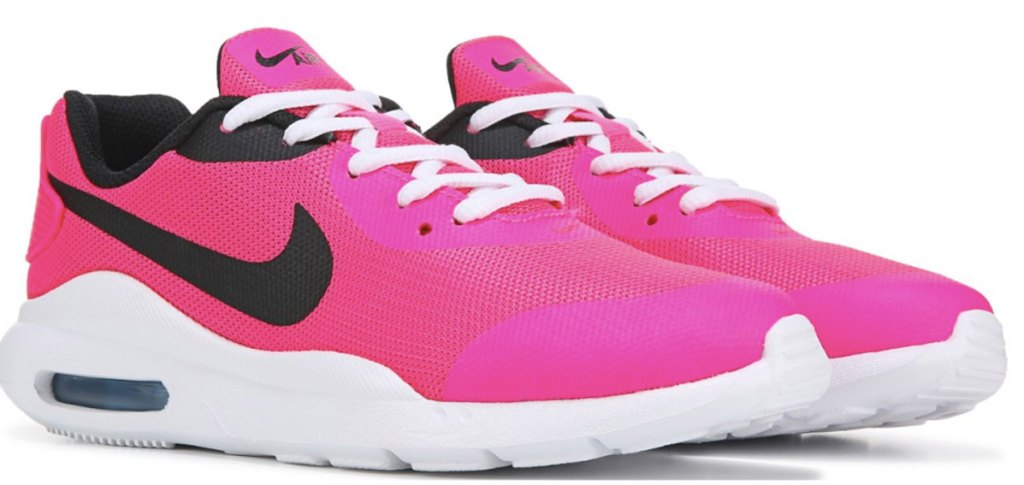 Kids' Air Max Oketo Sneaker stock image