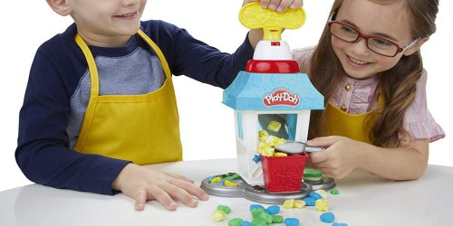 Play-Doh Popcorn Party Play Set Only $6.97 (Regularly $15)