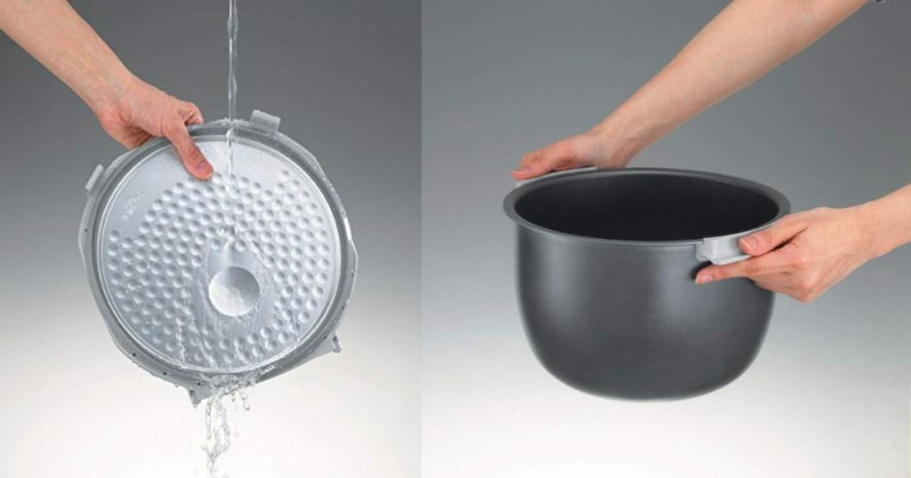 rice pot accessories