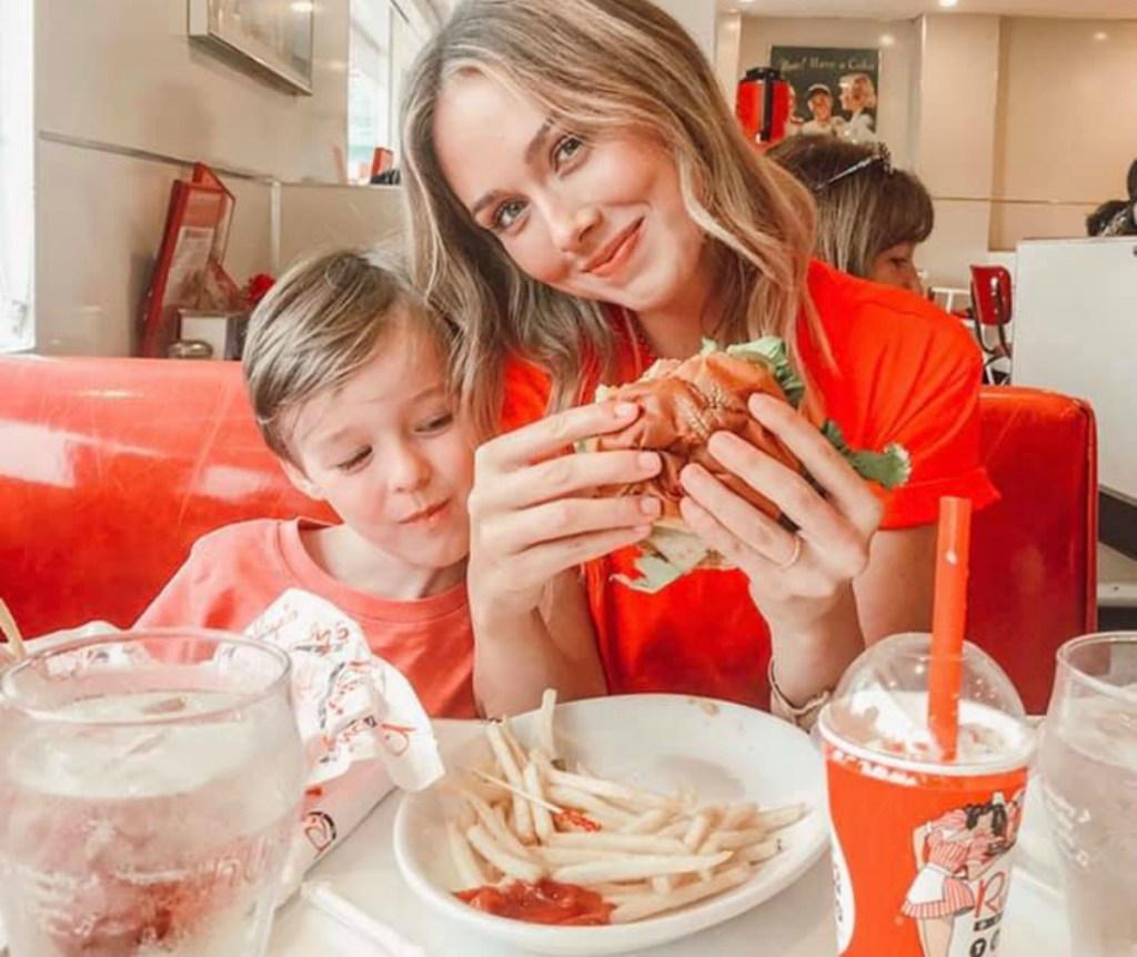 rubys-diner-kids-meal
