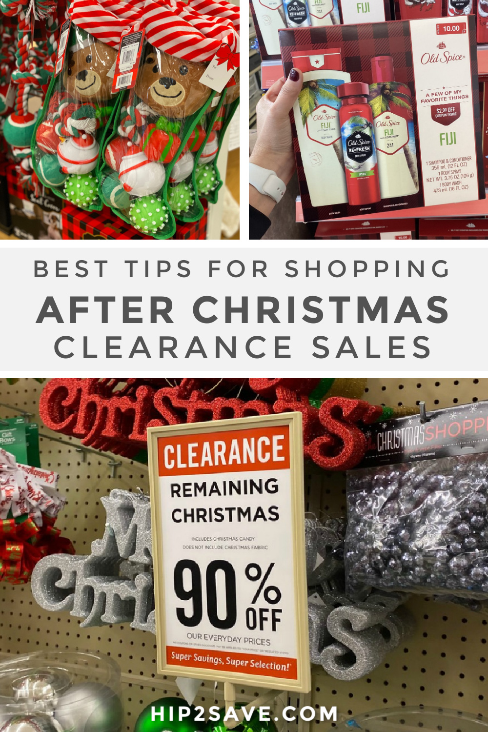 When Will Walgreens Christmas Clearance Be 75% Off January 2021 How To Get 90 Off During After Christmas Clearance Sales Hip2save