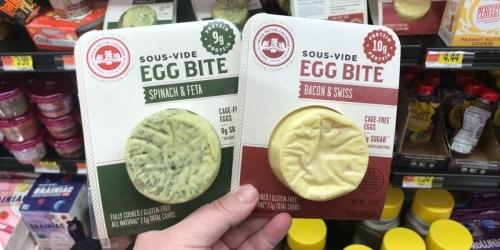 Love Starbucks' Sous-Vide Egg Bites? Try These Dupes at Home For Less!