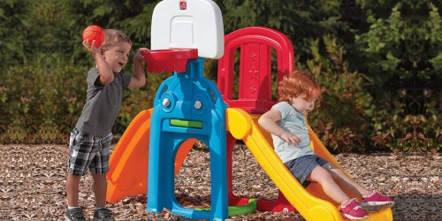 Step 2 Game Time Sports Climber Only $69.99 Shipped + $15 Kohl's Cash (Regularly $100)