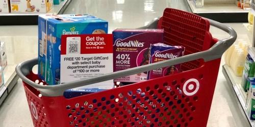Target Deals 12/15-12/21