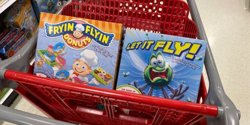 40% Off Maya Children's Games + Free Shipping at Target