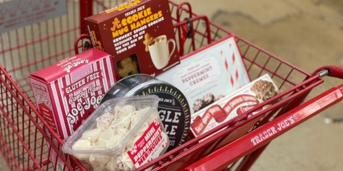 20 of Our Favorite Trader Joe's Holiday Items Available This Year