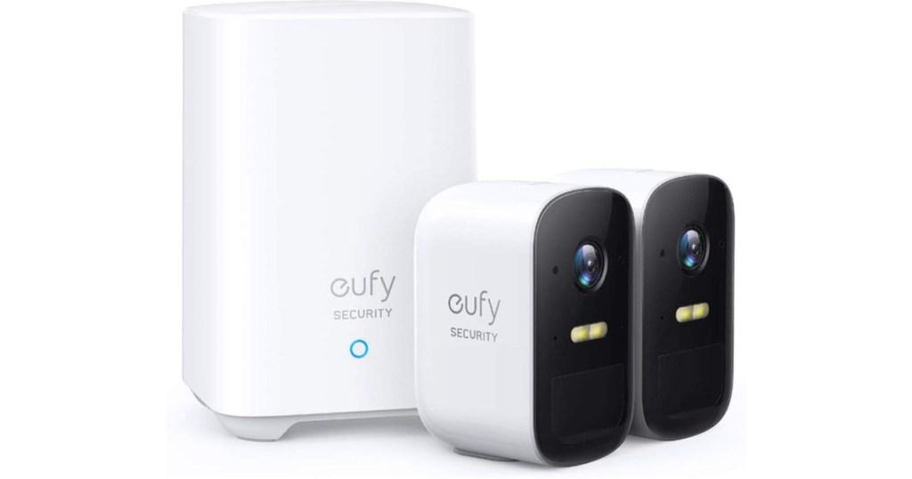 eufy sercurity system