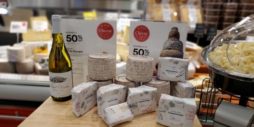 Whole Foods 12 Days of Cheese Sale is Back: Get 50% Off Select Cheese Daily