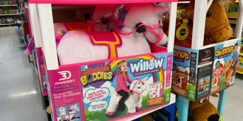 Up to 50% Off Toys & Board Games at Walmart | In-Store Only