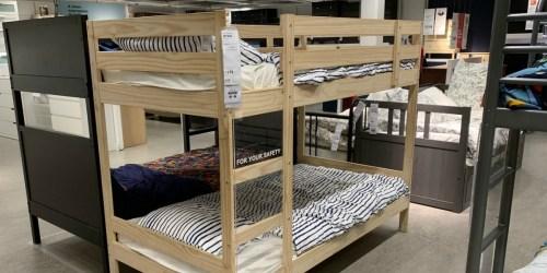 The Best IKEA Kids Bunk Beds & Bedding