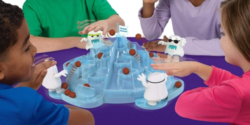 Up to 65% Off Family Favorite Games at Amazon | Yeti, Set, Go!, Shark Bite & More